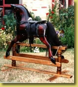 Rocking Horse Kit - Peter Mitchell