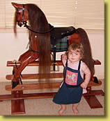 Rocking Horse Kit -= Princess Bella